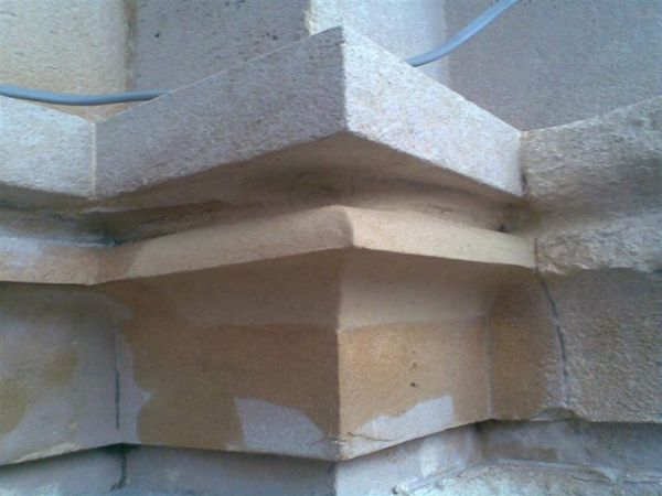 Stone Masonry Practical Roofing Hereford